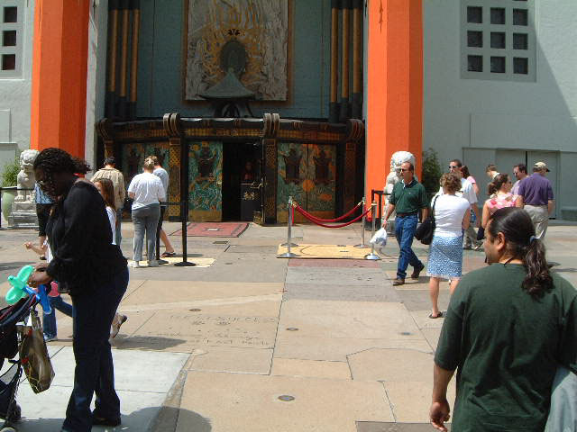 Chinese Theater Picture 10